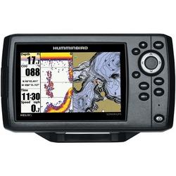 HUMMINBIRD 409610-1 Helix 5 Sonar GPS