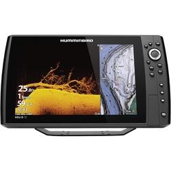 Category: Dropship Outdoors/sport, SKU #HUM4109101CHO, Title: Humminbird 410910-1CHO HELIX 12 CHIRP MEGA DI+ GPS G3N CHO Fishfinder with Bluetooth & Ethernet