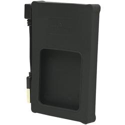 "MANHATTAN 130103 2.5"" SATA Hard Drive Enclosure for Hi-Speed USB"