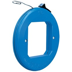 IDEAL 31-010 50ft Fish Tape with Case