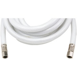 CERTIFIED APPLIANCE IM120P Polyvinyl Ice Maker Connector (10ft,