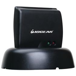 IOGEAR GSR202V Vertical USB Smart Card Access Reader TAA
