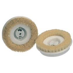 "KOBLENZ 45-0135-9 6"" Polishing Brushes, 2 pk"