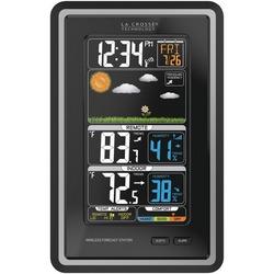 LA CROSSE TECHNOLOGY 308-1425C Wireless Color Forecast Station