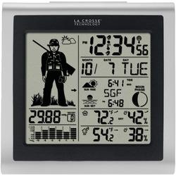 LA CROSSE TECHNOLOGY 308-1451H Hunter Forecaster