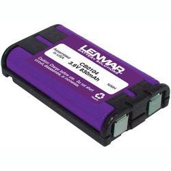 LENMAR CB0104 Panasonic(R) KX-TG Series Cordless Phone Replaceme