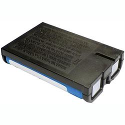 LENMAR CB0107 Panasonic(R) KX-TG Series Cordless Phone Replaceme