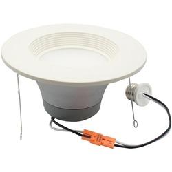 LENMAR LED13DL56-830-D 65-Watt LED Soft White Dimmable Down Ligh