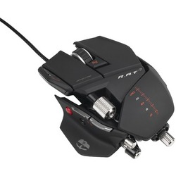 MADCATZ MCB4370800B2/04/1 R.A.T.(TM) 7 Optical Mouse