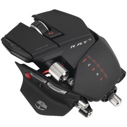 MADCATZ MCB4370900B2/02/1 R.A.T.(TM) 9 Wireless Optical Mouse