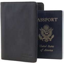 MOBILE EDGE MEWSS-PW ID Sentry Passport Wallet