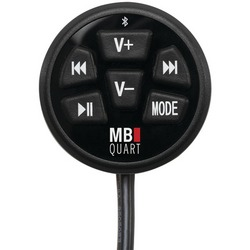 MB Quart N1-WBT Waterproof Bluetooth(R) Preamp Controller (N1-WB
