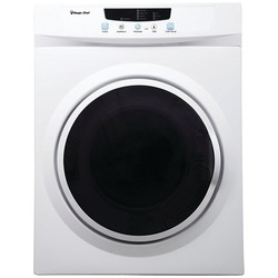 Category: Dropship Household, SKU #MCPMCSDRY35W, Title: Magic Chef(R) MCSDRY35W 3.5 Cubic-ft Electric Dryer