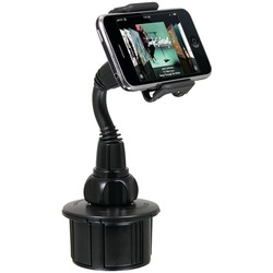 MACALLY MCUP iPhone(R)/iPod(R) Adjustable Cup Holder