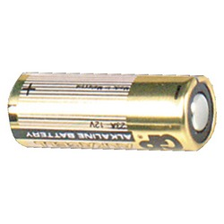 INSTALL BAY 12VBAT-GP27 12-Volt Alkaline Batteries, 5 pk (A-27)
