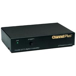 CHANNEL PLUS 5415 Digital Modulator (Single Source)