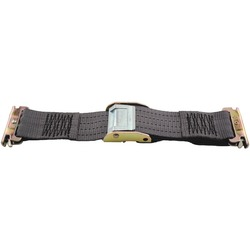 MONSTER TRUCKS MT10202 Cambuckle Strap (16ft, Gray)