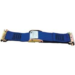 MONSTER TRUCKS MT10203 Cambuckle Strap (20ft, Blue)