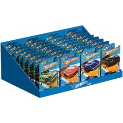 Mattel B8288 Hot Wheels(R) Basic Car, 36-ct