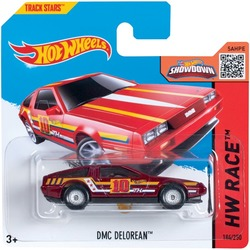 Mattel C4982 Hot Wheels(R) Basic Car Assortment