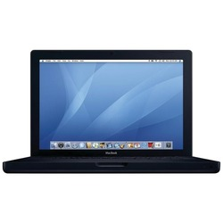 "APPLE MB063LL/A Refurbished 13.3"" MacBook(R)"