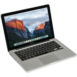 "APPLE MC724LL/A Refurbished 13.3"" MacBook Pro(R)"