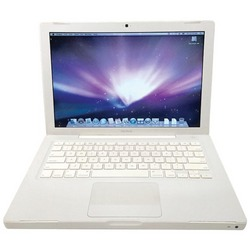 "APPLE MB062LL/A/C2D/2.16/4GB/160GB/10.11 13.3"" Refurbished MacBo"