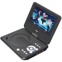 "NAXA NPD952 9"" TFT LCD Swivel-Screen Portable DVD Player"