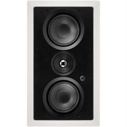 "ARCHITECH AP-525 LCRS Dual 5.25"" 2-Way LCR In-Wall Loudspeaker"