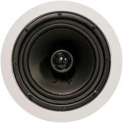 "ARCHITECH AP-601 6.5"" 2-Way Round In-Ceiling Loudspeakers"