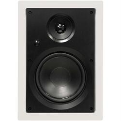 "ARCHITECH AP-602 6.5"" 2-Way Rectangular In-Wall Loudspeakers"