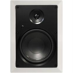 "ARCHITECH AP-802 8"" 2-Way Rectangular In-Wall Loudspeakers"