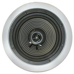 """ARCHITECH SC-502E 5.25"""" Premium Series Round Ceiling Speakers"""