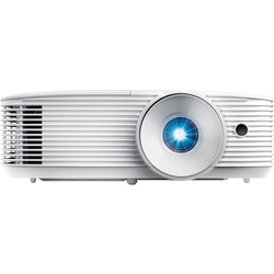 Category: Dropship Sound, SKU #OPTS343, Title: Optoma S343 S343 Bright SVGA Projector