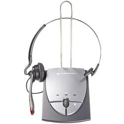 PLANTRONICS S12 Telephone Headset System with Firefly(TM)