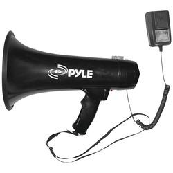 PYLE PRO PMP43IN 40-Watt Professional Megaphone/Bullhorn with Si