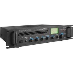 Category: Dropship Electronics, SKU #PYRPA305, Title: Pyramid PA305 Amp with Microphone Input (300 Watt)