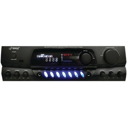 PYLE HOME PT260A 200-Watt Digital Stereo Receiver