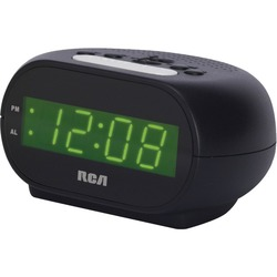 LACASA BEDDING RCA RCD20 Alarm Clock with .7
