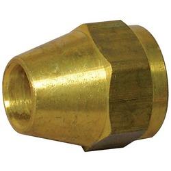 """704014-04 1/4"""" Short Nut"""