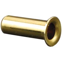 """60-INS-4 Brass Insert (1/4"""")"""