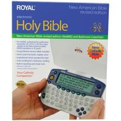 ROYAL 39155W NAB1 Electronic Bible