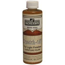 MOHAWK M840-4004 Liquid Scratch-Off(TM) Cover for Medium & Light