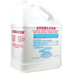 SFDGAL STERI-FAB(R) 9-Way Protectant (Premixed 1 Gallon)
