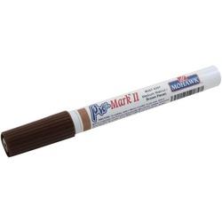MOHAWK M267-0207 Pro-Mark(R) Touch-up Marker (Medium Walnut/Brow