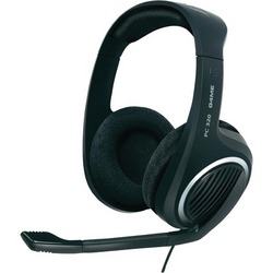 SENNHEISER 504120 Around-the-Ear PC Gaming Headset with CircleFl