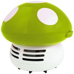 STARFRIT 060777-006-GREE Mini Table Vacuum Cleaner