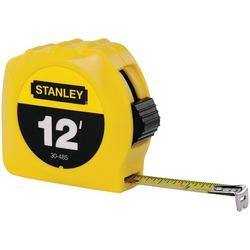 STANLEY 30-485 Tape Measure (12ft)