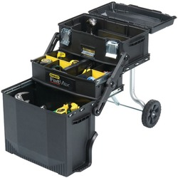 STANLEY 020800R FatMax(R) 4-in-1 Mobile Work Station