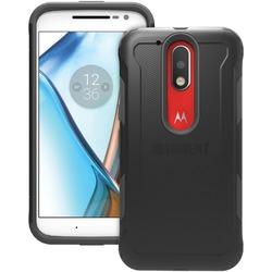 TRIDENT AG-MRMOTG-BK000 Motorola(R) G4/G4 Plus Aegis(R) Case